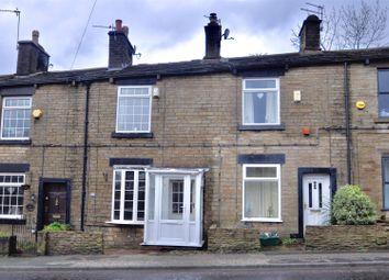 2 bed terraced house for sale in Mottram Road, Stalybridge SK15