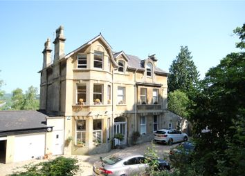 Thumbnail 3 bed flat for sale in West House, Bathampton Lane, Bath