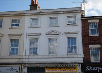 Thumbnail 1 bedroom flat to rent in 181 Oxford Road, Reading