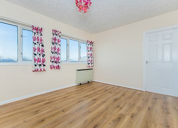 Thumbnail 3 bedroom flat for sale in Landsdowne Road, Yaxley, Peterborough