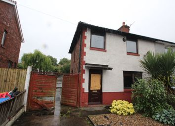 Thumbnail 3 bed semi-detached house for sale in Orton Road, Carlisle