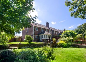 Thumbnail 6 bed property for sale in Broxbournebury Mews, Broxbourne, Hertfordshire