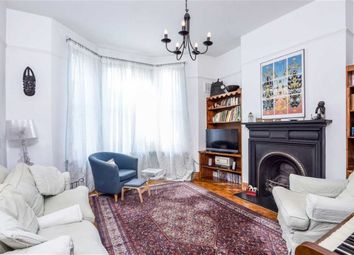 Thumbnail 6 bedroom semi-detached house for sale in Keslake Road, Queens Park, London