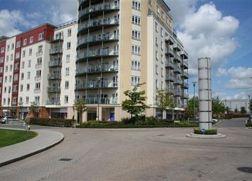 Thumbnail 1 bed flat to rent in Ascent House, 35 Boulevard Drive, Beaufort Park NW9, Colindale