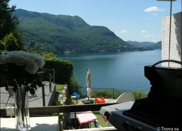 Thumbnail 1 bed apartment for sale in 22020, Pognana Lario, Italy