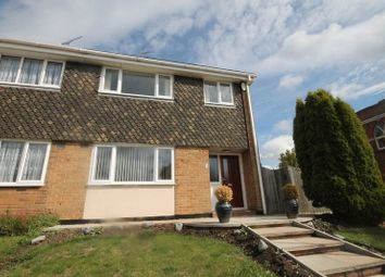 Thumbnail 3 bed semi-detached house to rent in Oaklands Drive, Almondsbury, Bristol