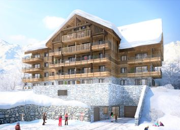 Thumbnail 3 bed apartment for sale in Valmeinier, Rhone Alps, France