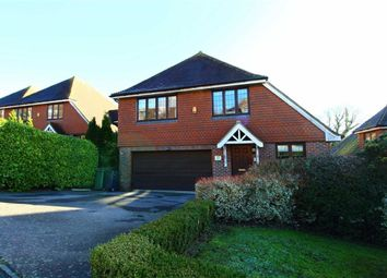 Thumbnail 6 bed detached house for sale in Beachy Head View, St Leonards-On-Sea, East Sussex