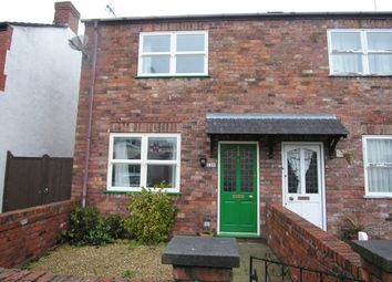 Thumbnail 2 bed property to rent in Shakespeare Street, Southport
