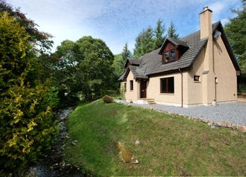 Thumbnail 4 bedroom detached house to rent in Botriphnie, Keith