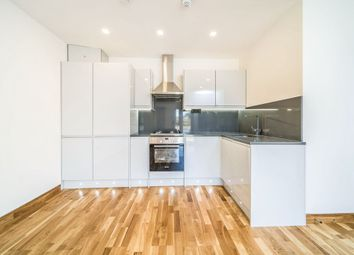 Thumbnail 1 bed flat for sale in Milton House, 1A Station Yard, Thame