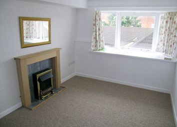 Thumbnail 1 bedroom flat for sale in Crofton Court, Yeovil
