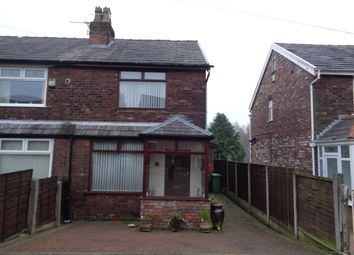 Thumbnail 2 bed terraced house to rent in Chadwick Road, St. Helens