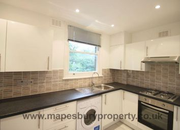 Thumbnail 2 bedroom flat to rent in Chevening Road, Queen's Park