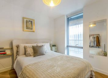1 bed flat for sale in Fable Apartments, Angel, London EC1V