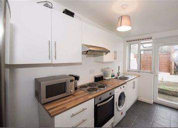 2 bed terraced house for sale in Coleford Road, Chepstow NP16