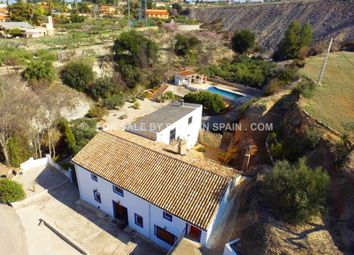 Thumbnail 7 bed finca for sale in Ontinyent, Valencia, Spain