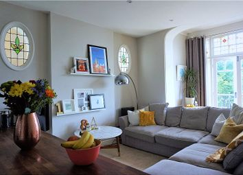 Thumbnail 2 bed flat for sale in Broxholm Road, West Norwood