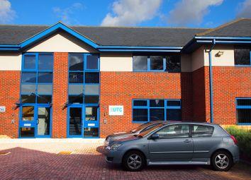 Thumbnail Office for sale in Foundry Lane, Horsham