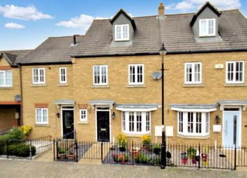 Banks Drive, Sandy SG19. 4 bed town house for sale