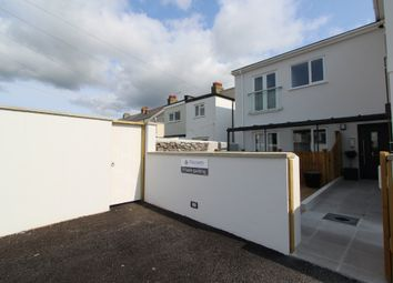 Thumbnail 2 bed flat for sale in York Road, Torpoint