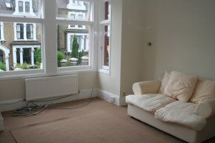 Thumbnail 2 bed flat to rent in Humber Road, Blackheath