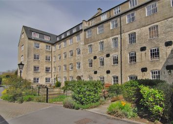Thumbnail 3 bed flat for sale in Playnes Mill, Dunkirk Mills, Inchbrook, Stroud