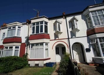 Thumbnail 1 bedroom flat to rent in Branksome Road, Southend On Sea, Essex