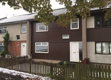 Thumbnail 3 bedroom terraced house to rent in Cultrig Drive, Whitburn, Whitburn