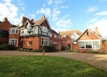 Sanders Drive, Lexden, Colchester CO3. 2 bed flat