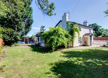 Thumbnail 3 bed cottage for sale in Old Gloucester Road, Hayden, Cheltenham