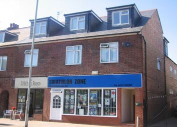 Thumbnail 2 bed flat to rent in Hatfield Road, St. Albans