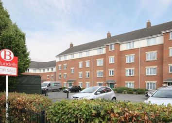 Thumbnail 1 bed flat for sale in Linacre House, Archdale Close, Chesterfield, Derbyshire