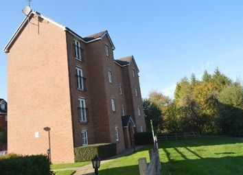 Thumbnail 3 bed flat to rent in Tansy Rise, Tansy Way, Newcastle-Under-Lyme