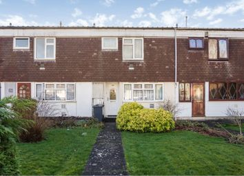 3 bed terraced house for sale in Radleys Walk, Birmingham B33