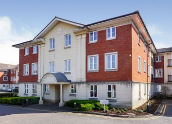 Thumbnail 1 bed flat for sale in Springly Court, Kingswood