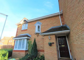 Thumbnail 2 bed semi-detached house for sale in Waldegrave Close, Southampton