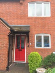 Thumbnail 2 bed terraced house to rent in Castle Mills, Melbourne