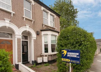 Thumbnail 2 bed flat for sale in Farley Road, Catford, London