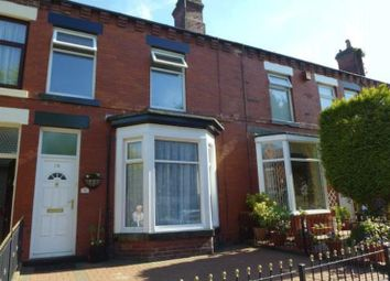 Thumbnail 3 bed terraced house to rent in Bar Lane, Astley Bridge, Bolton