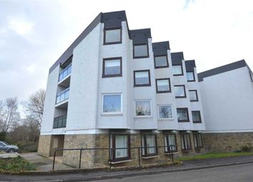 Thumbnail 1 bedroom flat for sale in The Furlongs, Hamilton