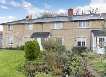 Thumbnail 2 bed property for sale in Kilmersdon, Radstock