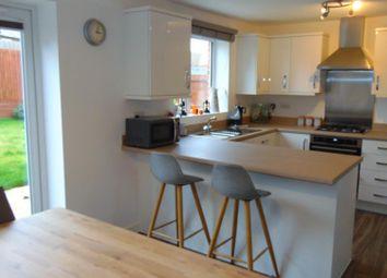 4 bed property for sale in Walden Close, Chellaston, Derby DE73
