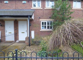 Thumbnail 3 bedroom terraced house to rent in 12 Station Rd, Styal