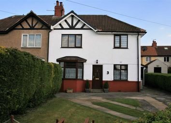 Thumbnail 3 bed semi-detached house for sale in Lilac Grove, Harrogate
