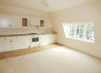 Thumbnail 1 bed flat to rent in Lawn Crescent, Kew, Richmond, Surrey