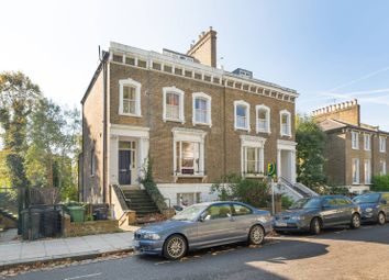 Thumbnail 1 bedroom flat for sale in Bartholomew Road, Kentish Town