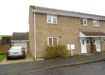 Thumbnail 3 bed semi-detached house to rent in Rowhedge, Hutton, Brentwood