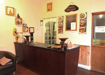 Thumbnail Restaurant/cafe for sale in Scarsdale Place, Buxton