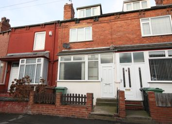 Thumbnail 3 bed terraced house to rent in Beech Grove Avenue, Garforth, Leeds